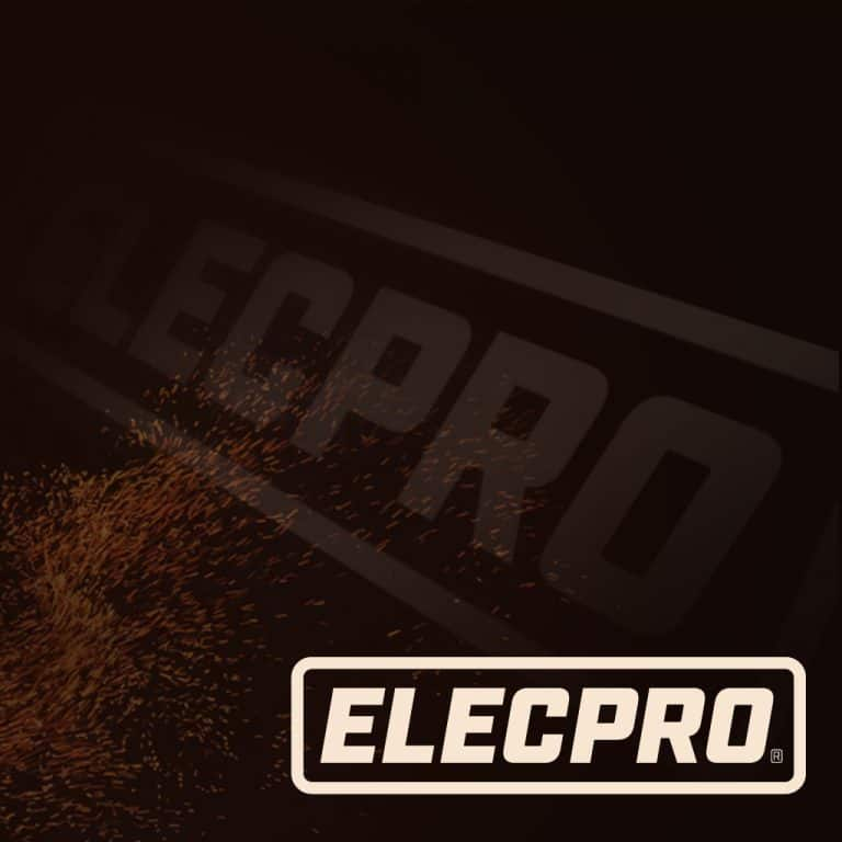 Corporate Branding for Elecpro