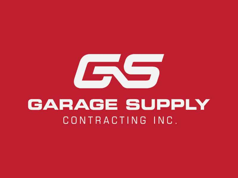 Garage Supply Contracting Inc. Logo