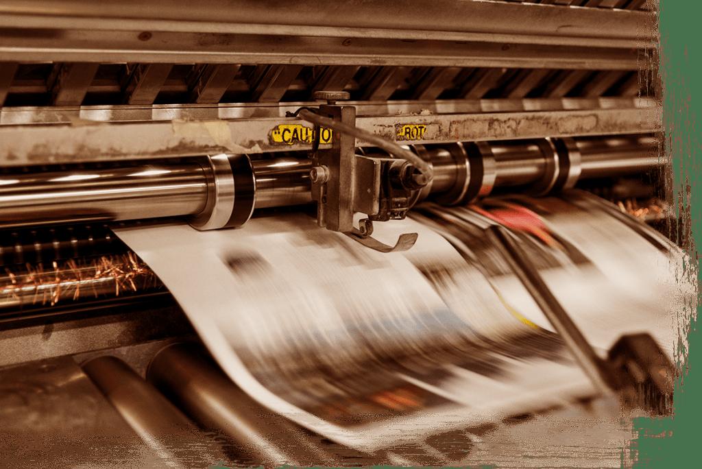 Branding Agency Printing