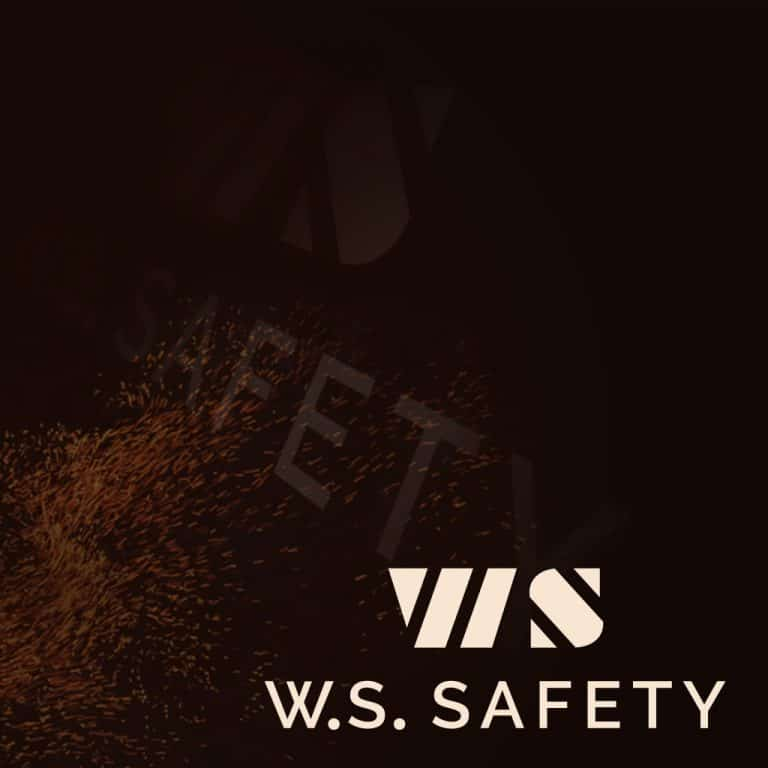 Business Branding for WS Safety