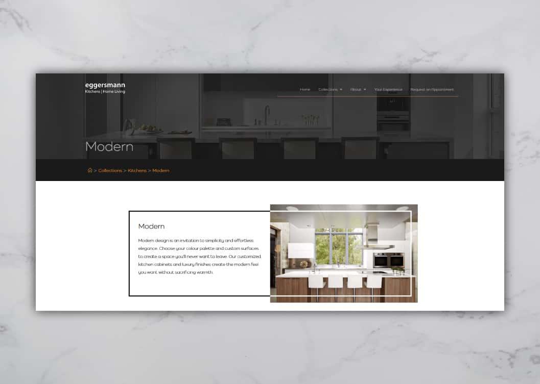 eggersmann_web_design