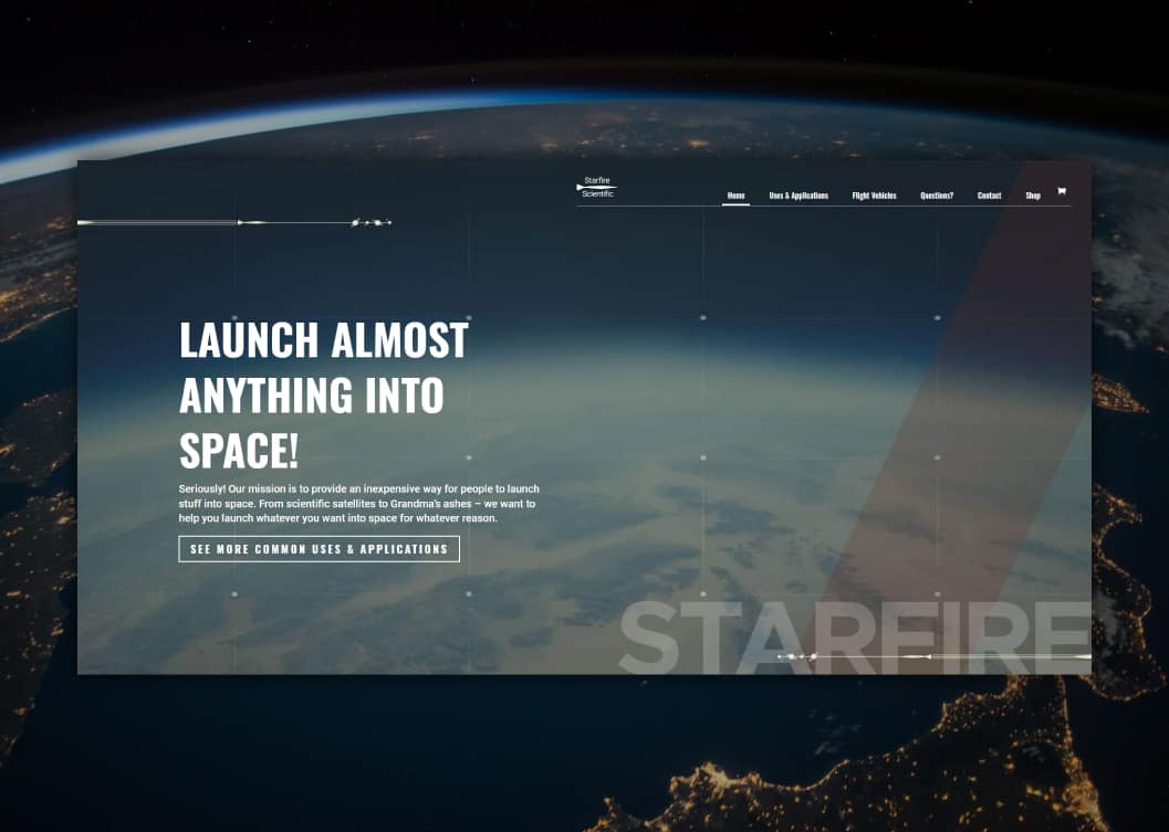 starfire_website-design