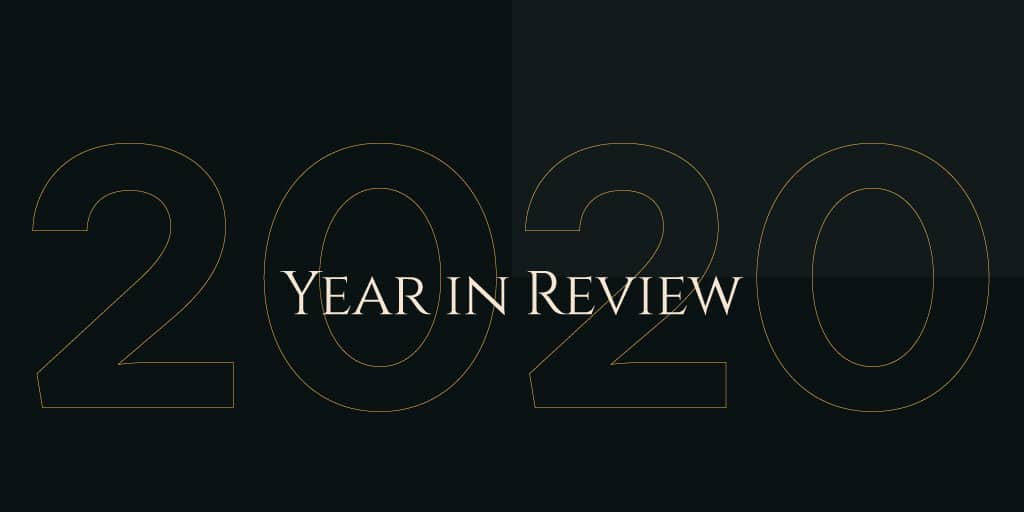 Year in Review Image